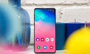Samsung Galaxy S10 update improves camera, Bluetooth