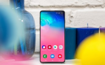Samsung details Galaxy S10 series major update