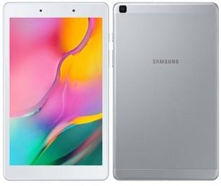 Samsung Galaxy Tab A 8.0 (2019) in Gray color