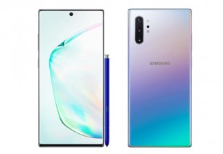 Note10 and Note10+