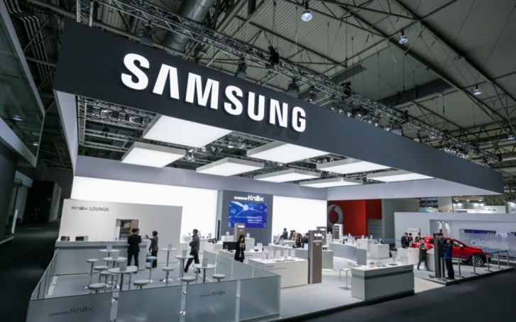 Samsung Q2 results show 56% decrease in profits