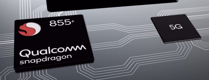 Qualcomm unveils Snapdragon 855 Plus with 15% faster GPU