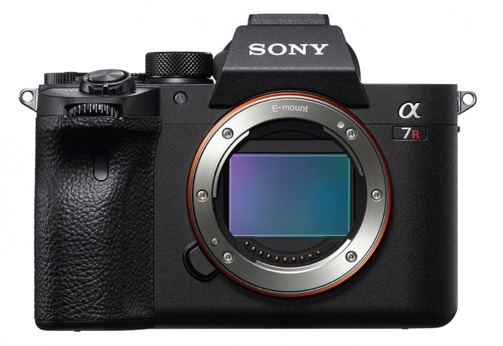 Sony announces A7R IV full-frame mirrorless camera with 61MP sensor
