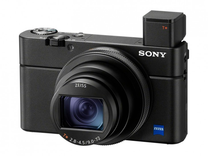 Sony launches RX100 VII with new sensor and faster performance