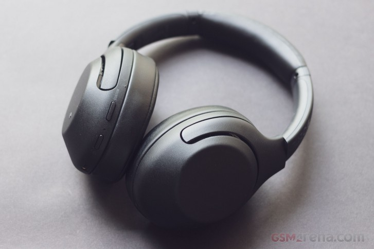 Sony WH-XB900N wireless noise canceling headphones review