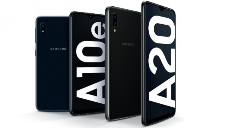 Verizon's Samsung Galaxy A10e and Galaxy A20 get Android 10