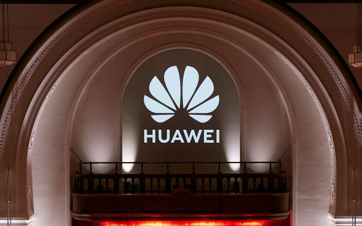 Huawei still making double-digit gains in H1 2019