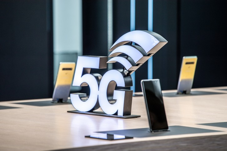 Verizon expands 5G coverage to four more series