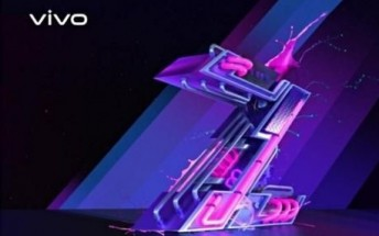 vivo Z5 to be announced on July 31
