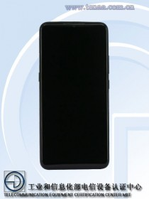 vivo V1921A profile