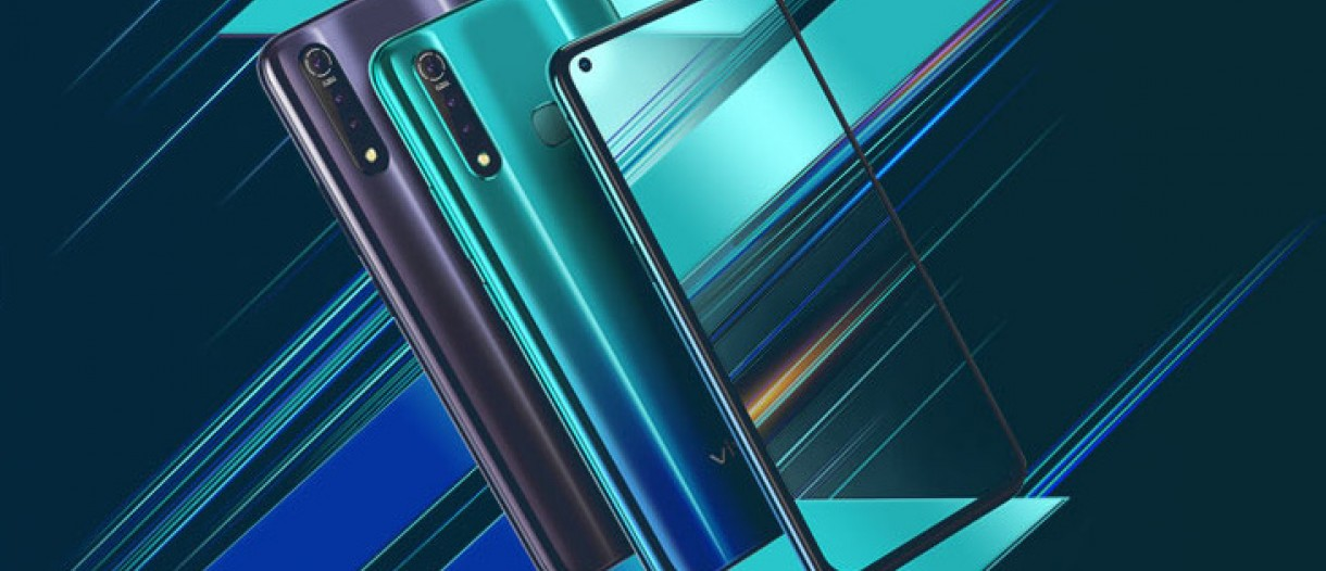 vivo Z1 Pro debuts with Snapdragon 712, 32MP selfie cam and 5,000