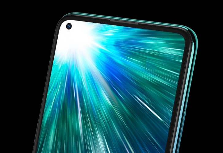 vivo Z1 Pro debuts with Snapdragon 712, 32MP selfie cam and 5,000 mAh battery