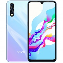 vivo Z5 in different colors