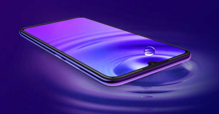 vivo Z5 goes official with Snapdragon 712 and 48MP main camera