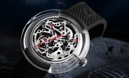 Xiaomi introduces T-Series CIGA Design mechanical watch