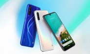 Xiaomi Mi A3 unveiled with 720p+ OLED screen, S665 chipset, €250 price tag