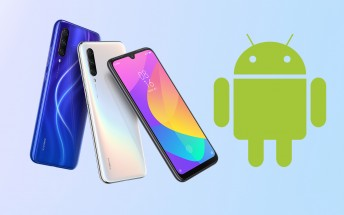 Xiaomi Mi A3 and A3 Lite may get upgraded chipsets - Snapdragon 730 and 675