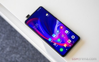 Our Xiaomi Mi 9T/Redmi K20 video review is up