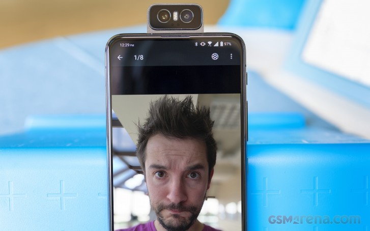 Asus Zenfone 6 receives an OTA update with ARCore support and camera tweaks