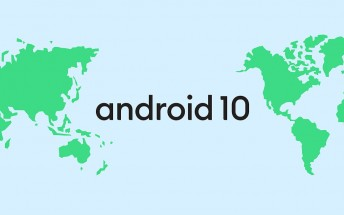 Android 10's September 3 release date confirmed by Canadian carrier