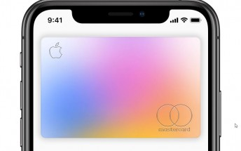 Apple Card roll-out begins today for select users
