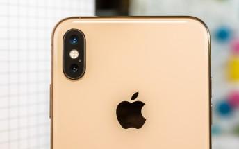 Dual-camera iPhones accused of patent infringement