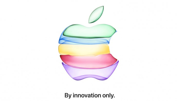 Apple is unveiling the new iPhones on September 10