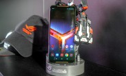 Weekly poll results: Asus ROG Phone II is a home run