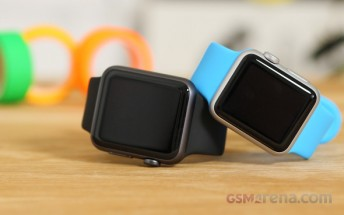 Canalys: 7.7 million smartwatches shipped in North America during Q2