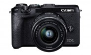 Canon launches EOS M6 Mark II and EOS 90D