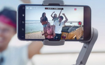 DJI launches Osmo Mobile 3 - a smart, foldable gimbal for smartphones