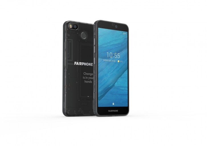 Fairphone 3 is here for people who value sustainability above all else