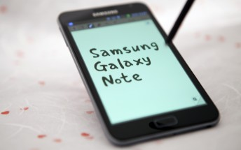 Flashback: Samsung Galaxy Note - the phablet that changed it all
