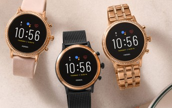 Articles tagged Wear OS - GSMArena com