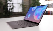 Samsung Galaxy Book S announced - a Snapdragon 8cx laptop running Windows