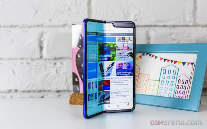 Samsung wants to release the Galaxy Fold in Korea on September 6