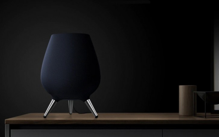 Samsung Galaxy Home smart speaker is still on the way, might ship before Half-Life 3