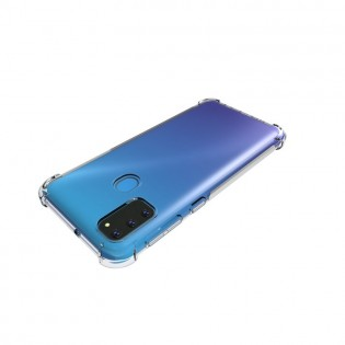 Samsung Galaxy M30s case renders