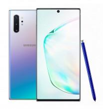 Samsung Galaxy Note10+ in Aura Glow