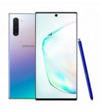 Samsung Galaxy Note10 in Aura Glow