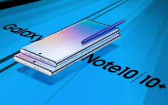 Counterpoint predicts Galaxy Note10 sales will be level with the Note9