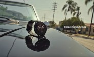 The first Samsung Galaxy Watch Active2 promo video stars LA chef Roy Choi