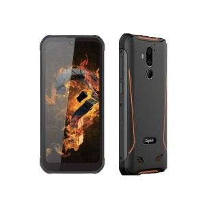 Gigaset GX290 is a pure Android phone with IP68 rating and 6,200mAh battery