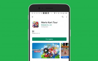 Videos in Google Play Store listings will autoplay starting next month