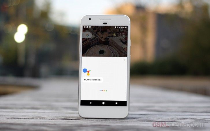 Google halts Assistant speech data transcription in EU