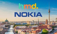 HMD is going to IFA for the first time
