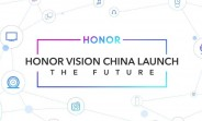 Watch Honor's Harmony OS-powered Vision launch live here