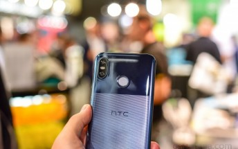 HTC Q2 report marks fifth consecutive quarter in the red