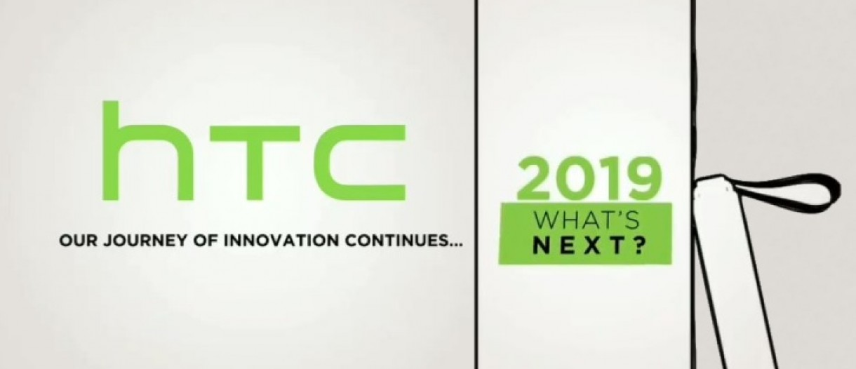 HTC teases new phone ahead of return to Indian market - GSMArena com