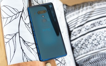 HTC U12+ is now receiving Android 9 Pie in the US